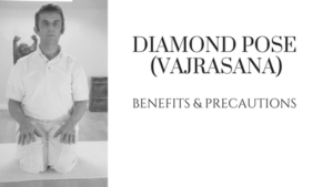 diamond pose