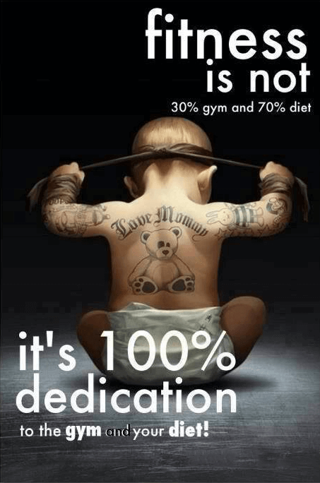gym motivational quotes 5