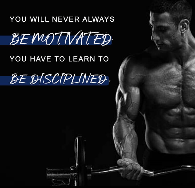 gym motivational quotes 30