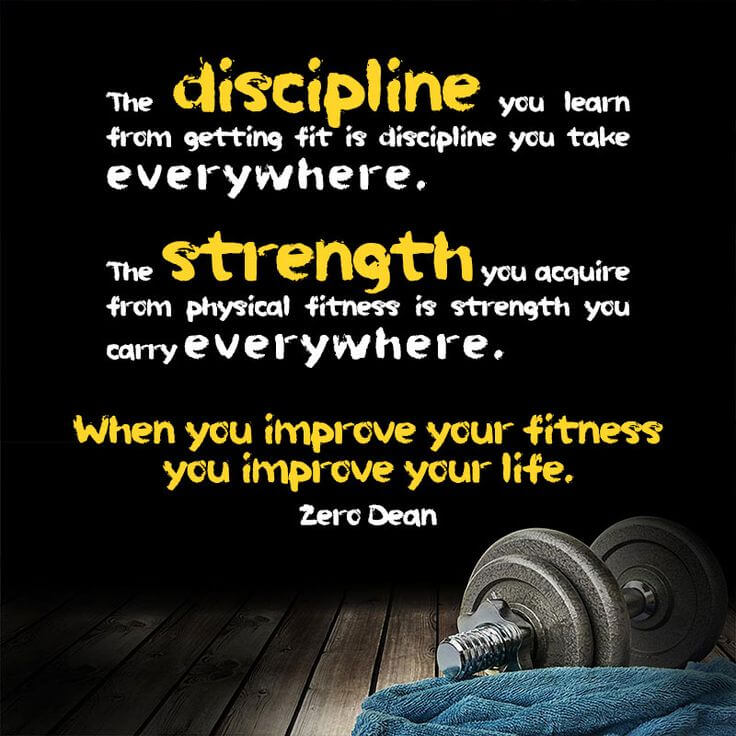 gym inspirational quotes 6