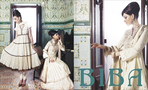 biba female clothing brand