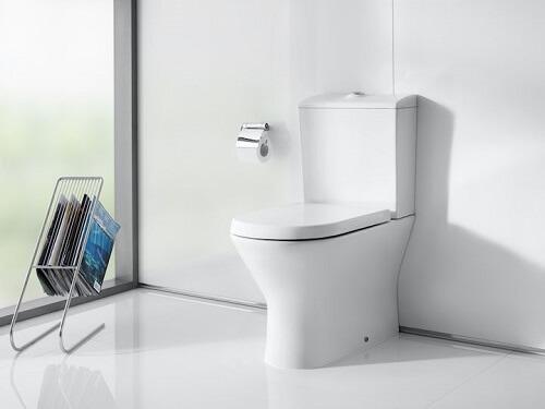Roca Bathroom Fittings