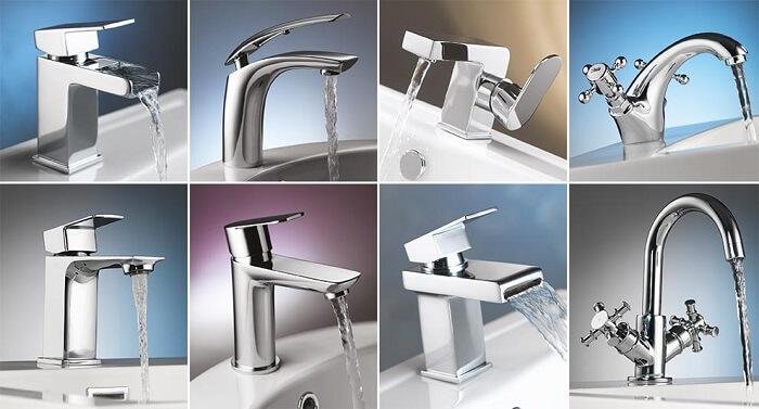 top bathroom fittings brands in India