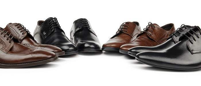 Top 11 branded formal shoes in India