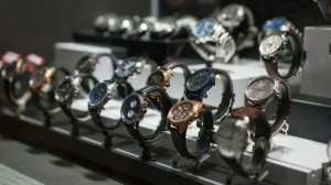 top watches brands in india