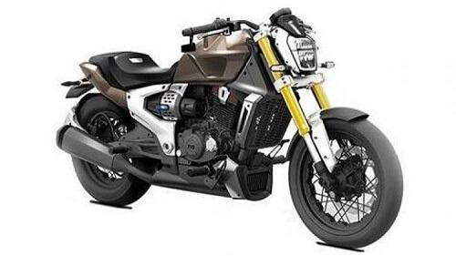 tvs motors bike