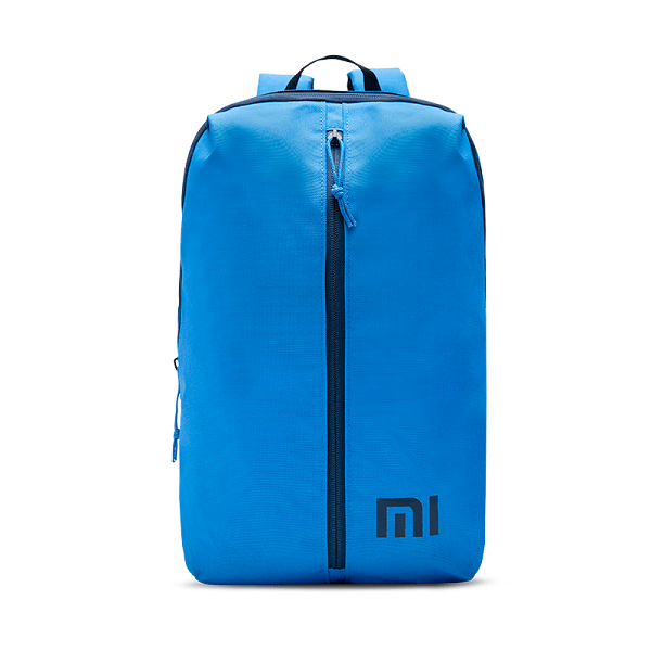 Mi India  school bag