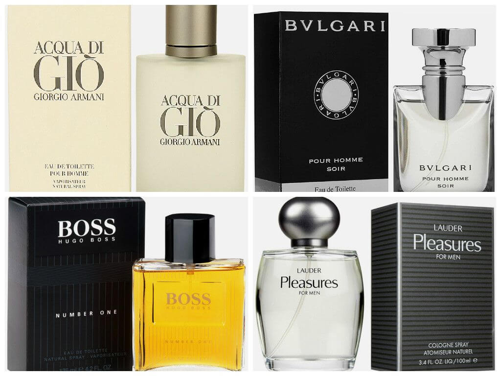 Perfume Brands