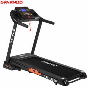 Sparnod Fitness treadmil