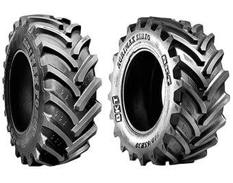 Balkrishna Industries Ltd tyres