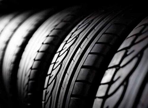 Govind Rubber Ltd tyres