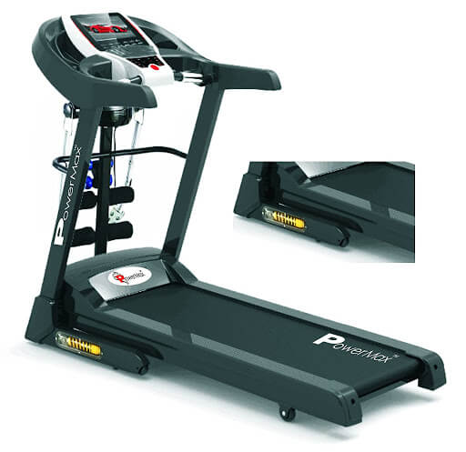 Powermax treadmil