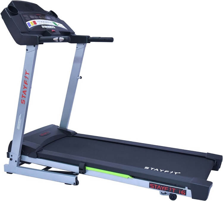 STAY FIT treadmil