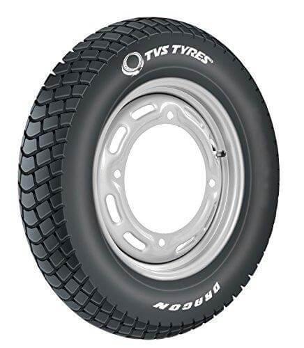 TVS Srichakra Ltd tyres
