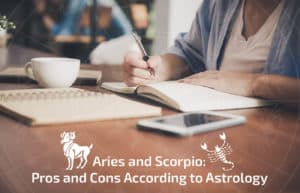 Aries and Scorpio: Pros and Cons According to Astrology