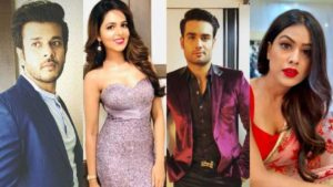 big boss 14 contestant list