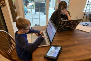 Hidden Dangers of Overuse of Technology by Parents