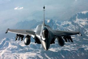 top ten fighter jet in 2020