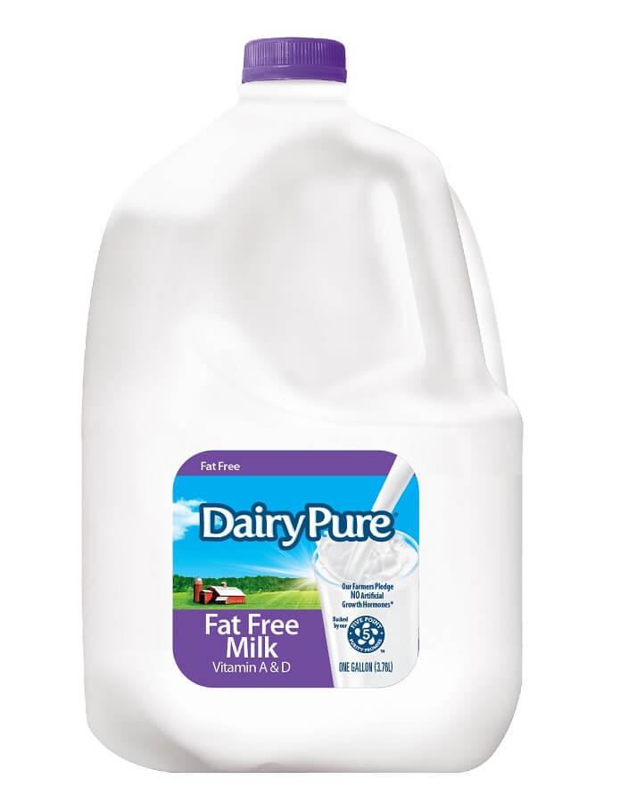 Dean foods milk