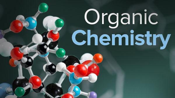 what is organic compund