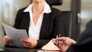 Three things to keep in mind as a lawyer