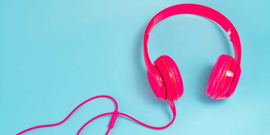listening to songs is a good idea in difficult Times
