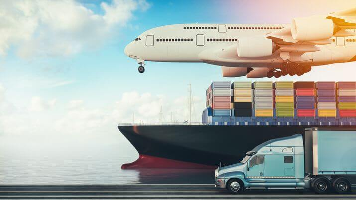 Right Logistics Can Make Your Business a Success.