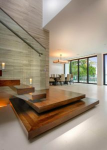 Using Glass For Interior Design In Your Home.